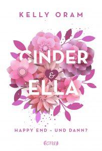 Cinder & Ella 2