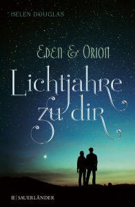 Eden & Orion