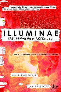 Die Illuminate Akten_01
