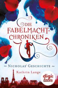 Die Fabelmacht-Chroniken – Prequel